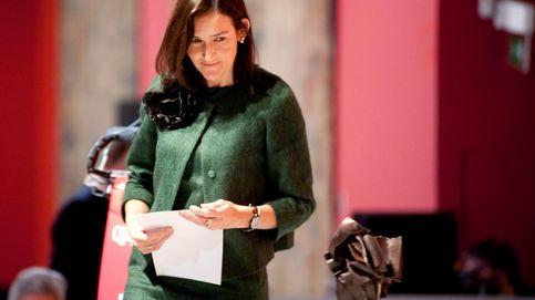 González-Sinde denuncia persecución fiscal: La caza de brujas se reactiva