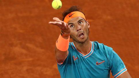 Master de Madrid en directo: Rafa Nadal quiere alcanzar la final ante otro 'next gen'