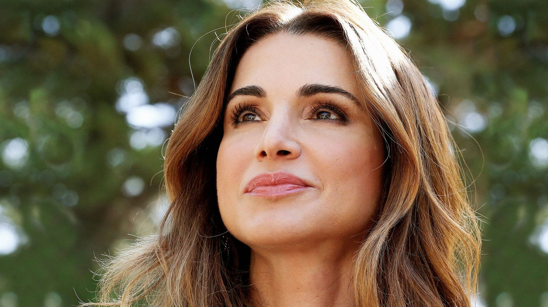 La reina Rania de Jordania, en una imagen de archivo. (Reuters)