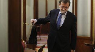Esta es la razón por la que a Rajoy le resbala la corrupción del PP
