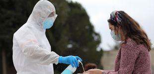 Post de Últimas noticias del coronavirus: el Papa Francisco da negativo en Covid-19