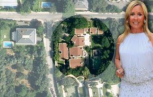 Marina Castaño pone a la venta la casa en la que vivió con Cela