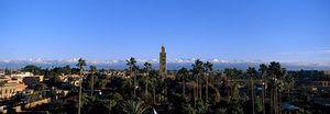 Marrakech y el espíritu milenario de la ciudad imperial