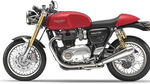 Triumph alarga su leyenda con una nueva generación de motos