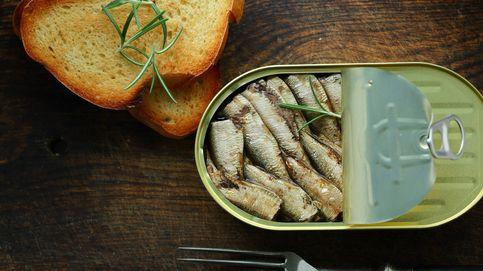 Conservas: ¿es bueno comer algo que lleva enlatado meses?