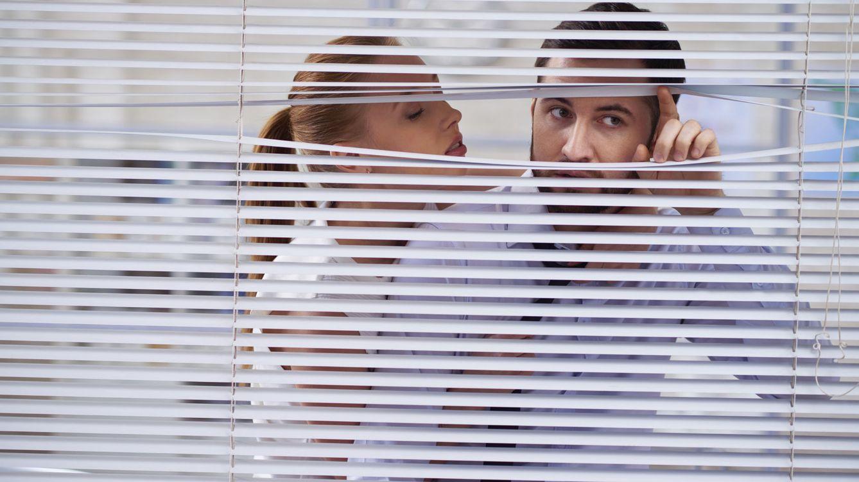 Foto: Él solo quiere sexo, ella ponerle a prueba. (iStock)