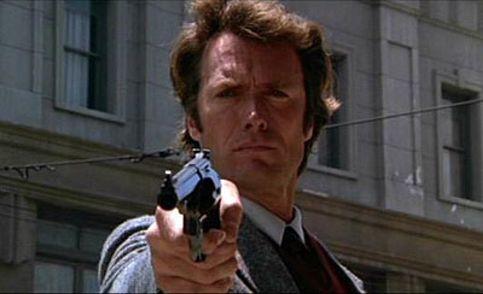 Clint Eastwood no volverá a interpretar a Harry el sucio