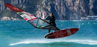 Post de Geox presenta su nuevo proyecto Next Generation con el atleta Riccardo Marca