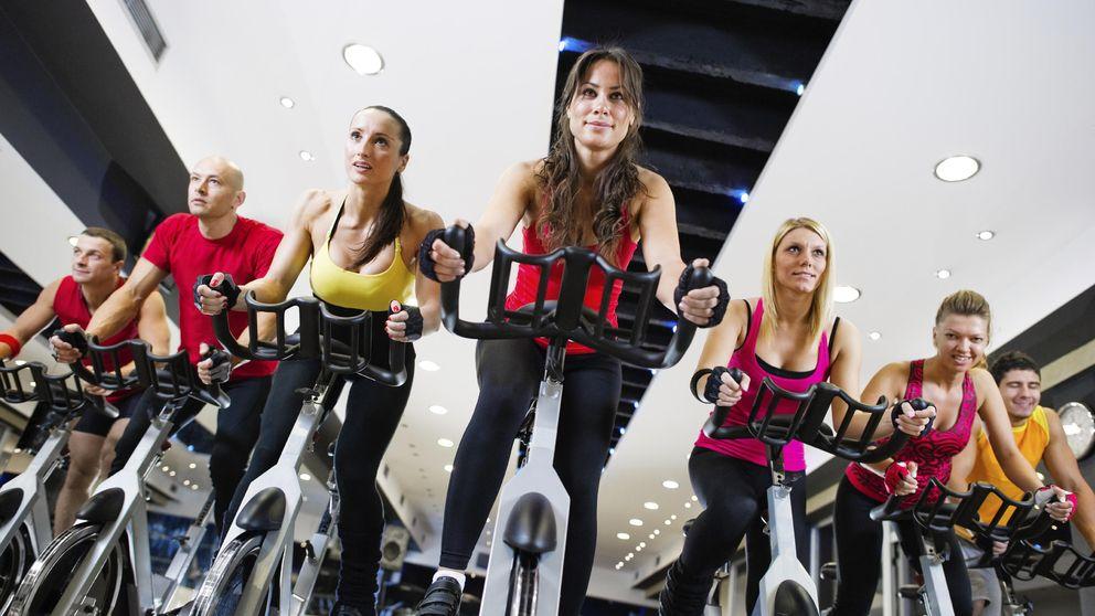 Las 8 razones que hacen del 'spinning' el ejercicio más sexy