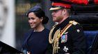 Meghan y Harry, tras los pasos (africanos) de Diana de Gales