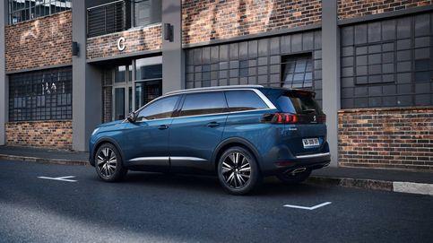 Peugeot 5008, el SUV de 7 plazas más llamativo y versátil