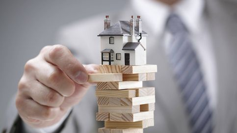 Los 10 gráficos que explican la situación del mercado residencial en España