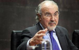 Barclays renueva a Solbes como consejero pese a su salida de España