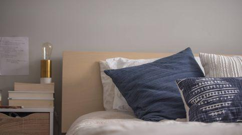 Zara Home tiene los cojines nuevos de los que no vas a poder evitar enamorarte