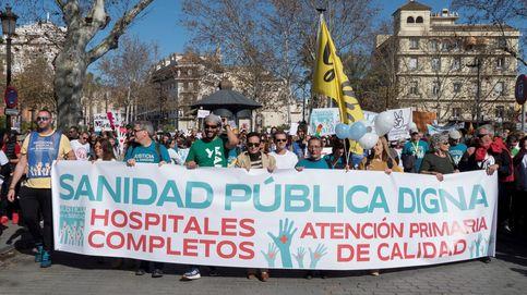 Las 'huelgas políticas' de Andalucía