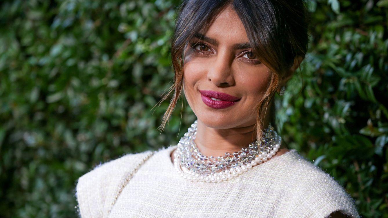 El estilo de Priyanka Chopra, la amiga íntima de Meghan Markle, a juicio