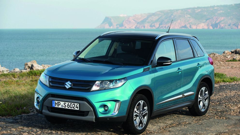 Suzuki rompe su alianza con Volkswagen