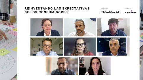 Encuentro El Confidencial y Accenture