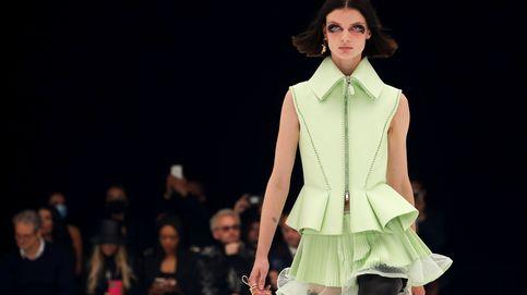 Givenchy nos muestra un lado colorista inédito en la marca