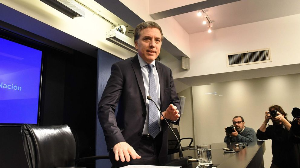El FMI aprueba el plan de asistencia a Argentina de 50.000 millones