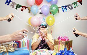 Por qué los cumpleaños terminados en nueve nos provocan un cambio