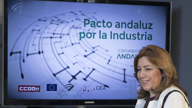 Díaz responde a Sánchez con un acto en Madrid con alcaldes de toda España