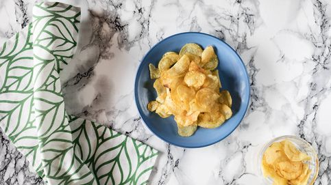 Truco: cómo recuperar el crujiente de las patatas fritas