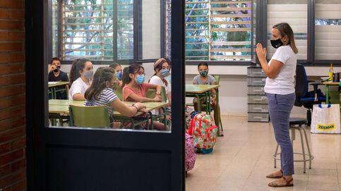 Educación permitirá a profesores dar clase sin cursar el máster durante la pandemia