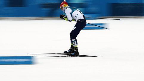 Imanol Rojo, primer español en competir en los Juegos Olímpicos de Pyeongchang