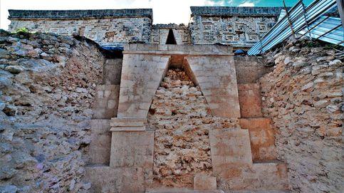 Un nuevo pasadizo maya aumenta el misterio de las ruinas de Uxmal