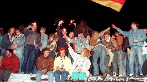 26 aniversario de la caída del Muro de Berlín
