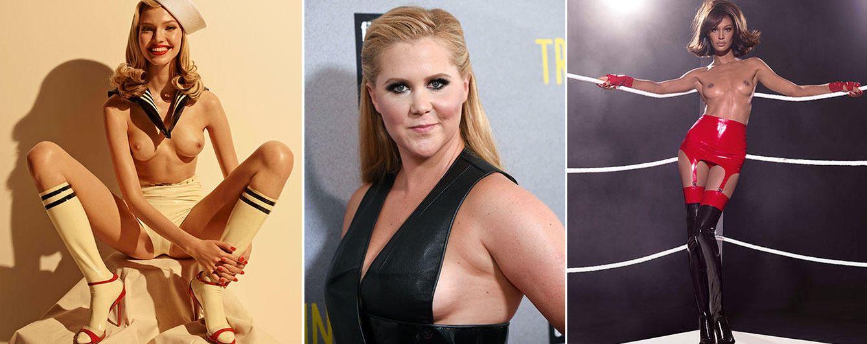 Foto: ¿Tiene futuro un Calendario Pirelli con mujeres normales en lugar de top models?
