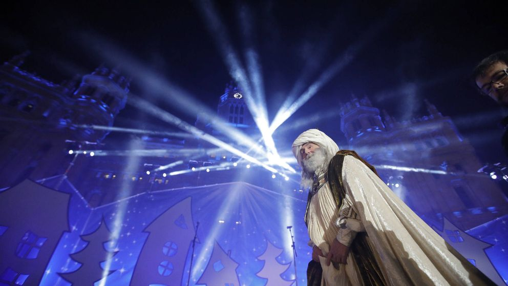 Cabalgata de Reyes 2019 en Madrid: recorrido, horario, zonas reservadas...