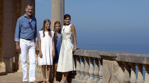 Letizia y Felipe en Mallorca: recorrido por sus rincones favoritos