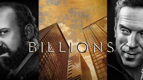Movistar+ estrena el 20 de febrero la segunda temporada de 'Billions'