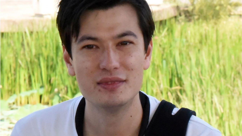 El estudiante australiano detenido en Corea del Norte, a salvo en China