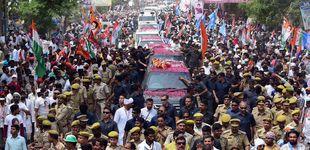 Post de Empieza el mayor proceso democrático del mundo en la India