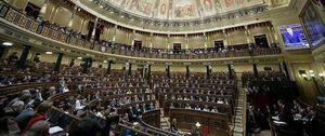 Foto: El Congreso destina 558.900€ a pagar a los diputados el aparcamiento del aeropuerto