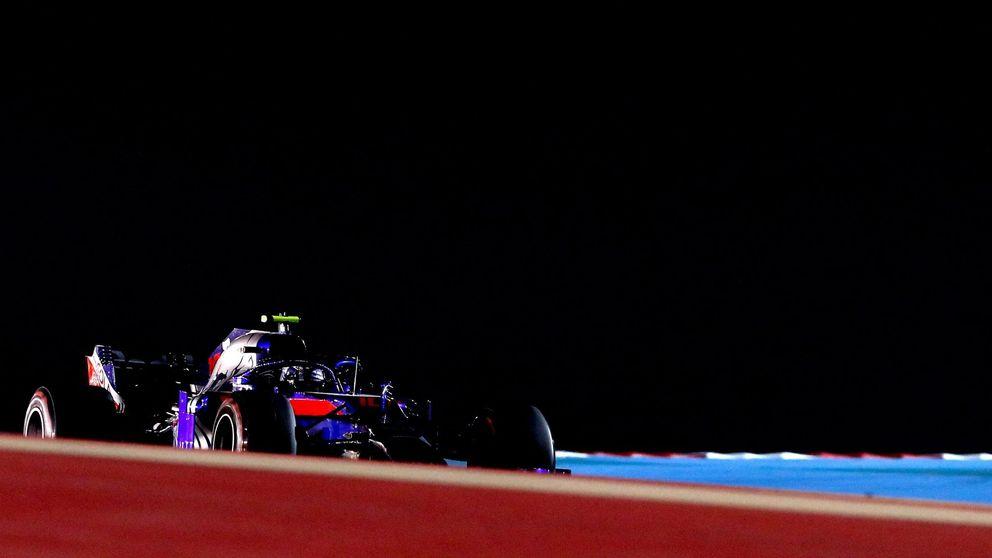 El sutil recuerdo a Alonso, o por qué en Honda piensan en ganar carreras