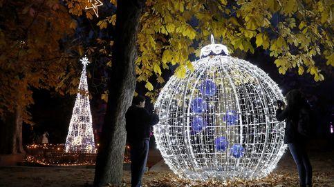 ¿Cuándo se encienden las luces de Navidad? Así lucirán Madrid, Vigo y otras ciudades