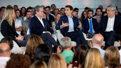 Rivera: España con Cs será el infierno de chorizos y paraíso de emprendedores