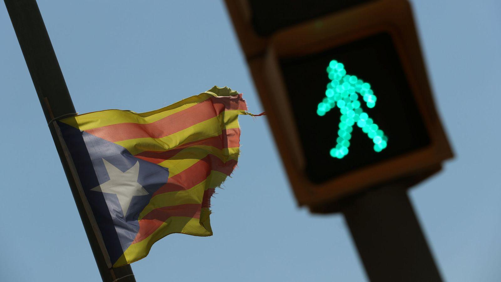 Una Cataluña 'independiente' nacería con una deuda de 254.539 millones