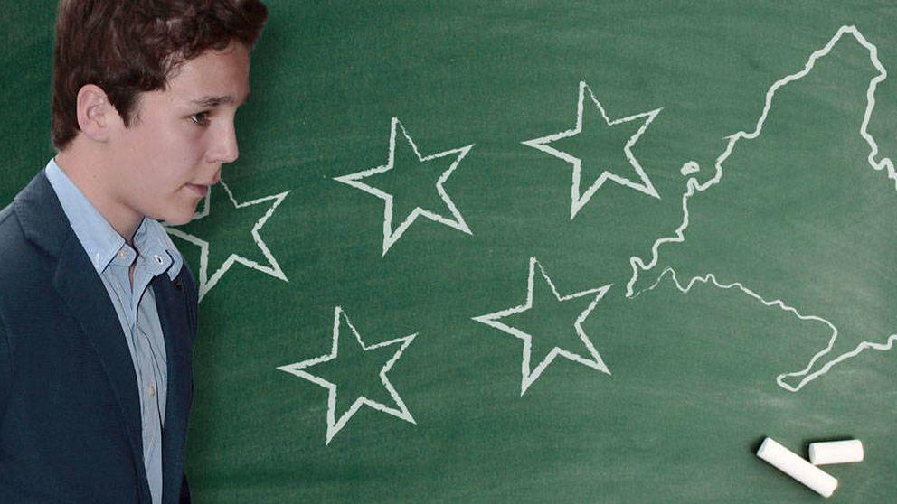 Estos son los 5 mejores colegios de Madrid (y Froilán ha ido a casi todos)