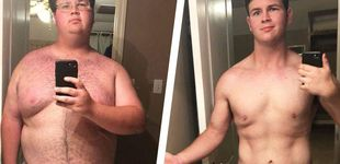 Post de Ha perdido 60 kilos y tiene un consejo muy útil para quienes desean adelgazar