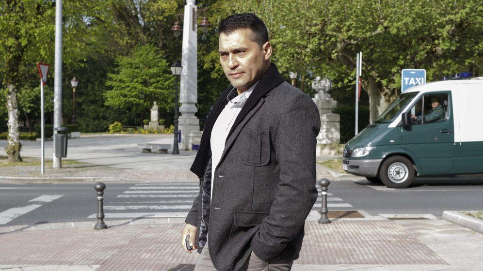 Foto: El principal imputado en la Operación Carioca, José Manuel García Adán. (EFE)