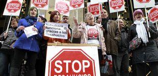 Post de Europa decide sobre las opciones de la banca para activar miles de desahucios