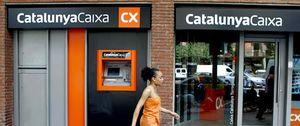 Los cuatro grandes bancos españoles presentan ofertas por Catalunya Banc