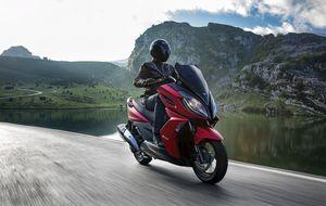 El mercado de motocicletas cerrará el año con un crecimiento del 16%