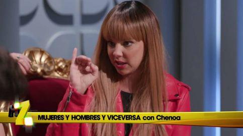 'Homo Zapping': así se ha estrenado Chenoa como tronista de 'MYHYV'