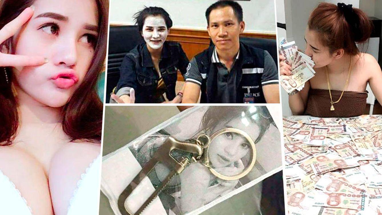 De asesina confesa a celebridad: la descuartizadora que embaucó a las redes